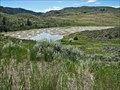 Image for Spotted Lake - Osoyoos, British Columbia