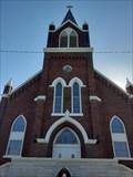 Image for St. Edward Catholic Church Cross - Belleville, KS