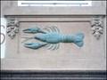Image for Dum U zeleneho raka / House at the Green Lobster, Praha, CZ