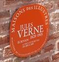 Image for Maison de Jules Verne - Amiens, France