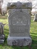 Image for Clinton Bradshaw - Oakland Memorial Park - Terrell, TX