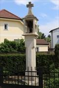 """Image for Gotischer Bildstock / Gothic shrine """"Anna Marterl"""" - Absdorf, Austria"""
