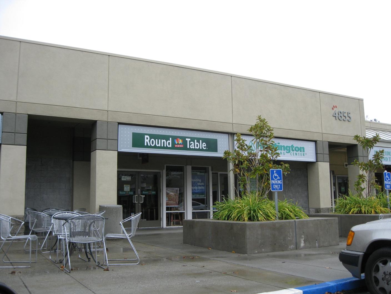 Round Table Pleasanton Ca.Round Table Pizza Hopyard Pleasanton Ca Image