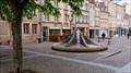 Image for Fontaine de la place des Charrons — Metz, France