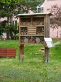 Image for Insect Hotel - Prague(Bohnice), Czech Republic