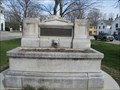 Image for Conant Memorial Horse Trough -  Alfred, Maine