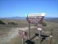 Image for Fort Ord Public Lands: Toro Creek Parking