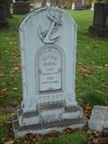 Image for William R. Hill - Woodmere Cemetery - Dearborn, MI