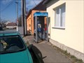 Image for Payphone / Telefonni automat - Rapotice, Czech Republic