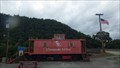 Image for Chesapeake & Ohio Caboose ~ CO 90256 ~ Elkhorn City, KY