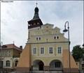 Image for Mestský úrad / Municipal Office - Dobrovice (Central Bohemia, CZ)