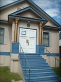 Image for Masonic Lodge 95 - Princeton, BC