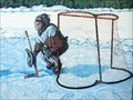 Image for Ice Hockey - Clearwater, British Columbia