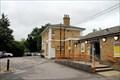 Image for Chiswick Railway Station - Burlington Lane, London, UK