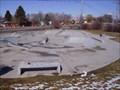 Image for Fort Utah - Provo Skate Park