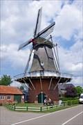 Image for De Vier Winden - Reutum NL