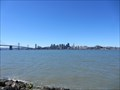 Image for San Francisco From Treasure Island