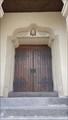 Image for Doorway Pfarrkirche St. Maurititus - Mülheim-Kärlich, RP, Germany