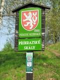Image for Prihrazske Skaly, Czech Republic