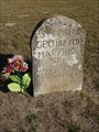 Image for George Stephens - Cedar Mills Cemetery - Cedar Mills, TX