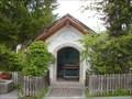 Image for Pestkapelle Kreith - Leutasch, Tirol, Austria
