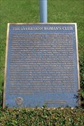 Image for The Inverness Woman's Club