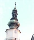 Image for Michael's Gate Clocks  - Bratislava, Slovakia