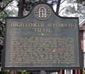 Image for Hightower (Etowah) Trail - GHM 060-200 – Fulton Co. GA