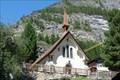 Image for English Church - Zermatt, Switzerland