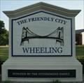 Image for Neil Sedaka  -  Wheeling, West Virginia
