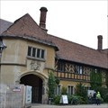 Image for Cecilienhof Palace - Potsdam, Germany