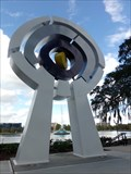 Image for Centered - Lake Eola Park, Orlando, Florida, USA.