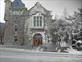 Image for Nelson Courthouse - Nelson, BC