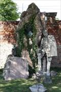 Image for Gustav Jonak von Freyenwald - Wien, Austria