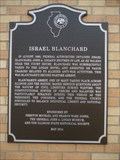 Image for Israel Blanchard