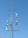 Image for Nautical Flags at Lorenzillo's - Cabo San Lucas, Mexico