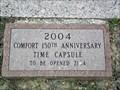 Image for Comfort 150 Anniversary - Comfort, TX