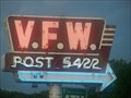 Image for VFW Post 5422 - Wilmington, IL