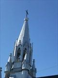 Image for Le clocher du village-St-Paul D'Abbotsford-Québec,Canada