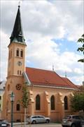 Image for Evangelische Pfarrkirche - St. Pölten, Austria