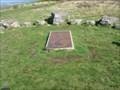 Image for Berkswich Millennium Sundial, Broc Hill, Staffordshire - England, U.K.