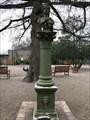 Image for Fontaine - Parc Mirabeau (Tours, Centre, Ile-de-France)