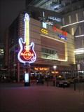 Image for Hard Rock Cafe - Warsaw, Poland