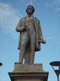 Image for Sir John Gray Statue - O'Connell Street, Dublin, Ireland