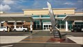 Image for Rogue Valley International-Medford Airport Sundial - Medford, OR