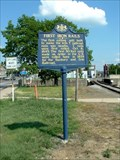 Image for First Iron Rails  -  Danville, PA