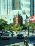 Image for Oldest Flat Iron Building - Gooderham Building - Toronto, ON