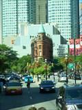 Image for Oldest Flat Iron Building - Gooderham Building - Toronto, ON