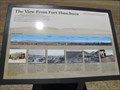 Image for Fort Huachuca  View Orientation Table - Fort Huachuca, Arizona