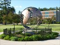 Image for Westfield State University Globe - Westfield, MA